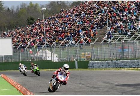 SBK, Imola: Αγώνας 2 | MotoGP World | Scoop.it