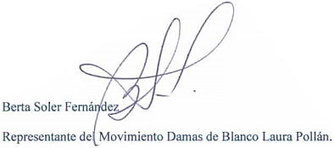 Carta de las Damas de Blanco a Mons. Dionisio | Para La Libertad | Scoop.it