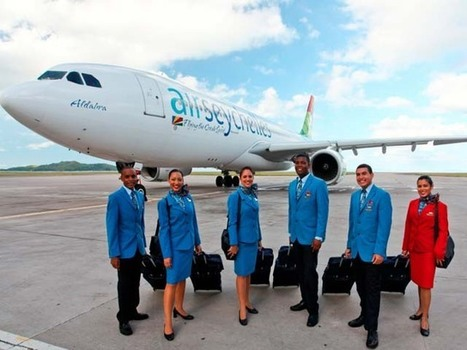 Air Seychelles cartonne au premier trimestre - Air-Journal | News des Compagnies Aériennes de l'Océan Indien | Scoop.it