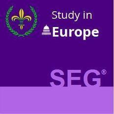 Study in Europe | StudyEU | Cartes mentales | Scoop.it