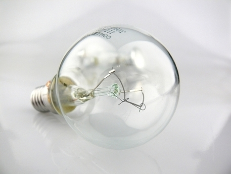 Goodbye and Good Riddance to Inefficient Incandescent Lightbulbs | LED Lighting Thoughts | Scoop.it