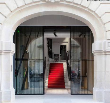 Monica Donati restructure le Studio Harcourt - Cyberarchi | Architecture et Construction | Scoop.it