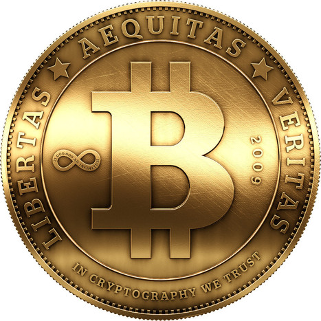 Why Bitcoins are the new black in cybercrime | Hacking Wisdom | Scoop.it