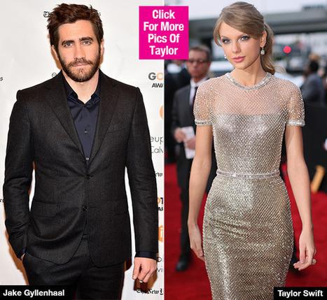 [LISTEN] Jake Gyllenhaal Calls Taylor Swift 'Beautiful — New Howard Stern ... - Hollywood Life | Howard Stern | Scoop.it