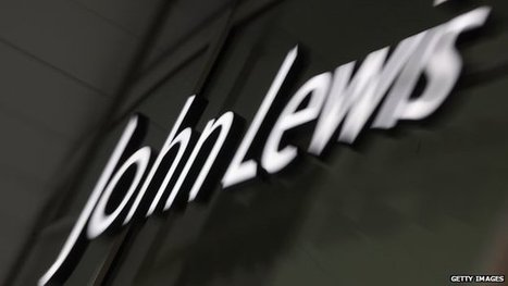 John Lewis warns on Scotland prices | Referendum 2014 | Scoop.it