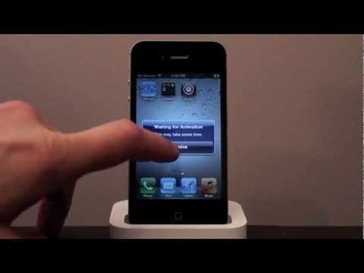 JailBreak Verizon iPhone 4S 5.0.1 | IPhone Unlockers | Scoop.it