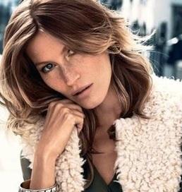 Gisele Bündchen, égérie de H&M | egeries de marques de luxe | Scoop.it