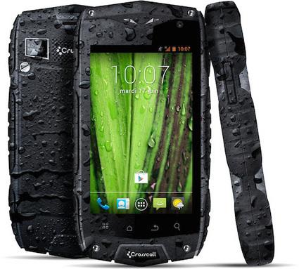 Odyssey+ : un smartphone résistant et étanche pour toutes les activités sportives | Bons plans voyage | Scoop.it