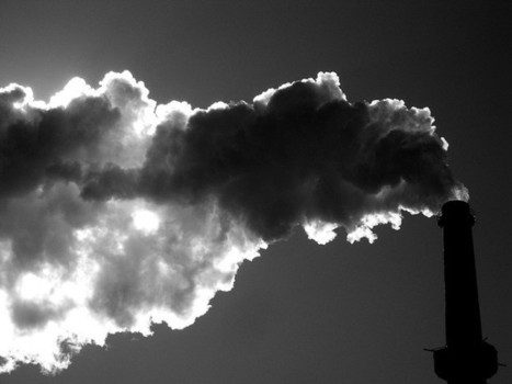 Pollution is segregated, too | The Fight for Environmental Justice | Scoop.it