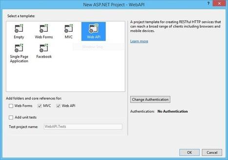 ASP.NET WebAPI - Basic Redis - CodeProject | Nova Tech Consulting S.r.l. | Scoop.it