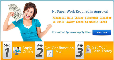 Get 6 Month Payday Loans - Studded with Implausible Features | Business Loans | Scoop.it