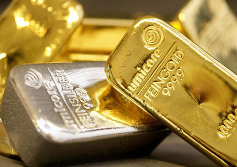 Gold, silver trade lower on subdued demand, global cues - indiatvnews.com | Marriage & Relationship Counsellor | Scoop.it