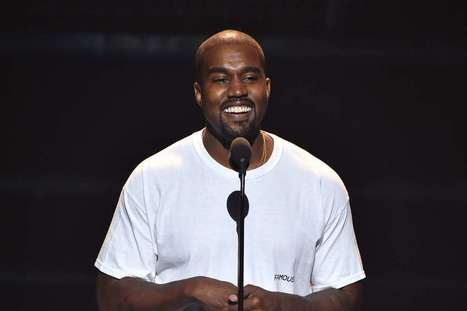 Kanye West Suffering From Extreme Paranoia, Will Not Be Released From Hospital As Planned | Celebrities & More | Scoop.it