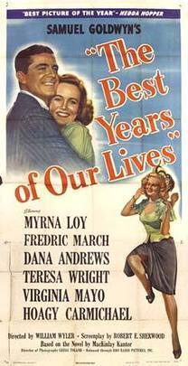 The Best Years of Our Lives (1946) | War & Post War Films in the 1940s | Scoop.it