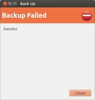 Backup Failed - The Daily WTF | fun for geeks | Scoop.it