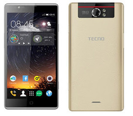 Tecno Camon C8 Specifications, Features & Price in Nigeria | Dawatech Blog | Scoop.it