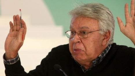 Felipe González: la impudicia de un político indecente   Política para Dummies   Scoop.it