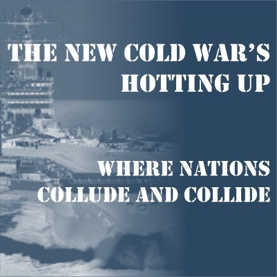 """Russia Warns West it May Change its Stance on Iran  [ Another Obama Red Line being crossed ?] 