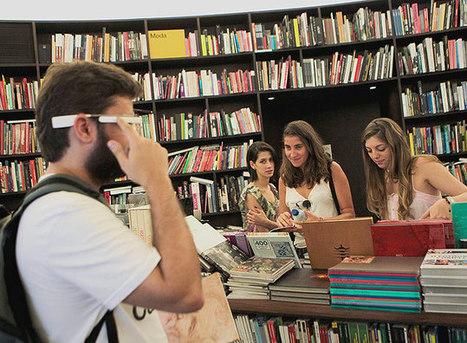 Google abre venda dos óculos Glass ao público nos EUA - 14/05/2014 - Tec - Folha de S.Paulo | Trends & Design | Scoop.it