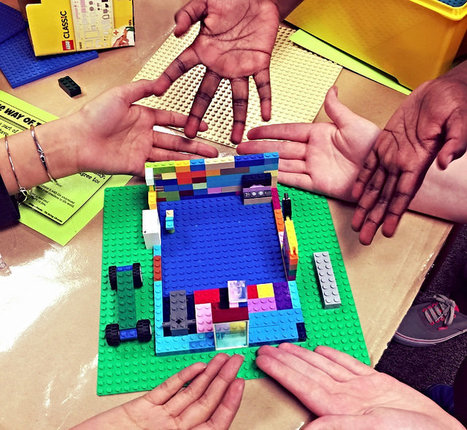 Where is the Science in a Maker Space? - Association of Science - Technology Centers   Daring Ed Tech   Scoop.it