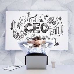 3 Skills That Set Successful CEOs Apart | digitalNow | Scoop.it