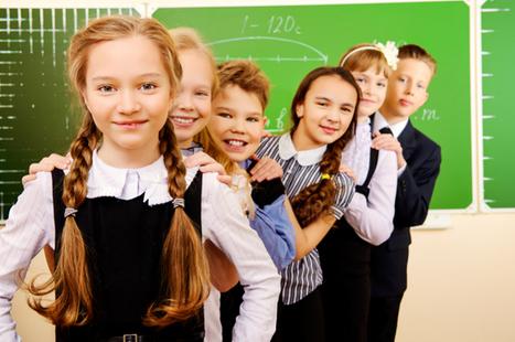 La obsesión por educar niños triunfadores | LOS 40 SON NUESTROS | Scoop.it