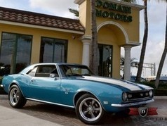 18 Chevrolet Camaro for sale on JamesEdition | american muscle cars | Scoop.it