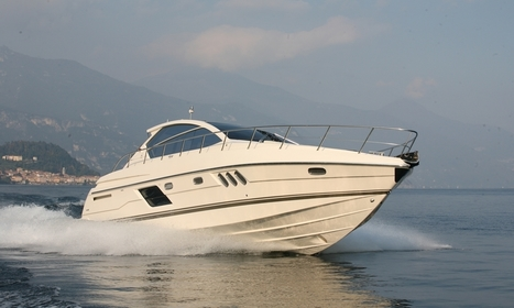 actualites LE SHOOTING PHOTO OFFICIEL DU 4500 T-TOP - Abys Yachting | BEAUTIFUL BOATS OF THE WORLD | Scoop.it