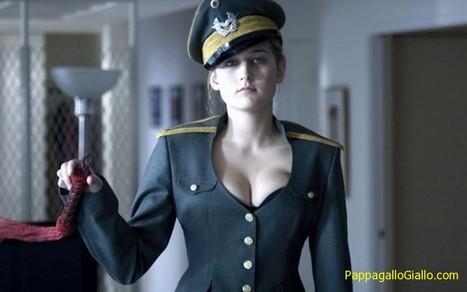 Ragazze in uniforme (40 foto) - PappagalloGiallo.com | RAGAZZE | Scoop.it