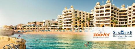 News - Zoover Awards-2015 - SUNRISE Resorts & Cruises | SUNRISE Resorts & Cruises | Scoop.it