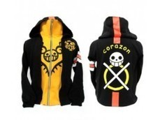 Jual Jaket Law Corazon | Cosplay | Scoop.it