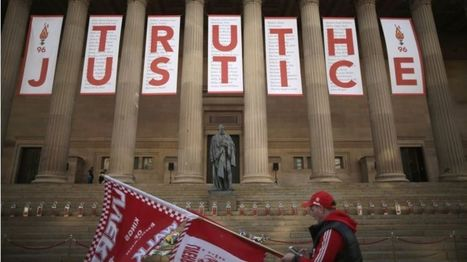 Hillsborough inquests: Fans unlawfully killed, jury concludes - BBC News | Policing news | Scoop.it