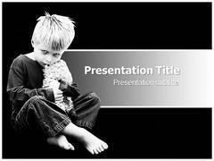 Autism Symptoms PowerPoint Template   Autism   Scoop.it