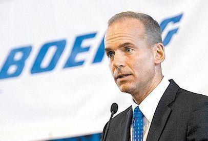 Cumplir con los pedidos, reto del CEO de Boeing - Milenio.com | Inteligencia de Negocios, Marketing Digital y Comunicaciones Estratégicas | Scoop.it