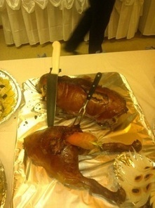 What Type Of Meat Is This? Mystery Meat Served To Crew Onboard Cargo Vessel | FNBMG | Scoop.it