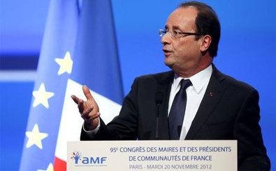 La visite de François Hollande en Algérie soulève les passions  - RTL.fr | Hollande en Algérie | Scoop.it