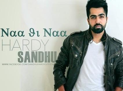 Naa Ji Naa Lyrics Hardy Sandhu | Hindi Song Lyrics | Scoop.it
