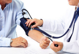 Reasons for High Blood Pressure | Health fitness Product | Scoop.it