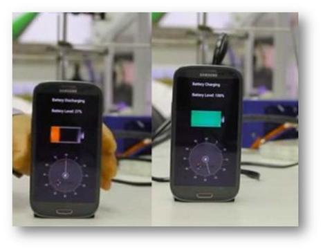 Israeli company invents battery load in 30 seconds | Tutorialnew | Scoop.it