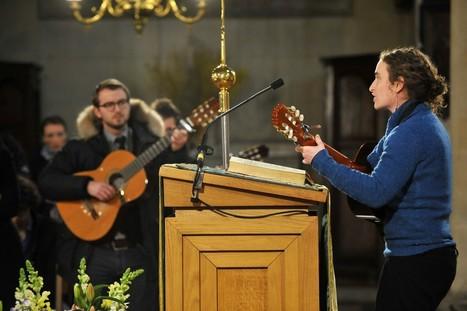 Promouvoir la louange du Seigneur en Église par nos chants ... | Renouveau Charismatique | Scoop.it