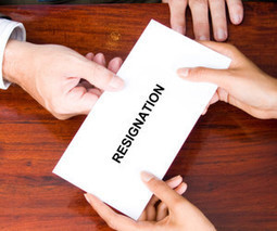 How to Write Suitable Resignation Letter | Best CV Samples | Scoop.it