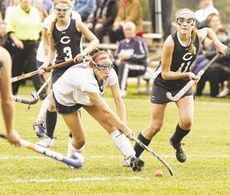 2013 Field Hockey Players of the Year: Lizzie Loranger and Cara Storms - SouthCoastToday.com | BIANCA BOUCHARD | Scoop.it