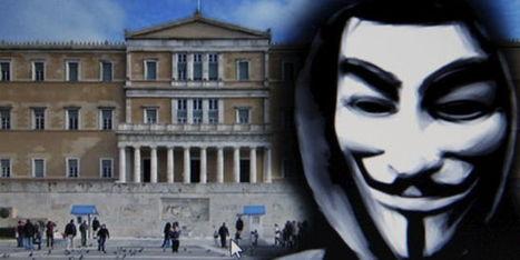 Essais : Anonymous. Hacker, activiste, faussaire, mouchard, lanceur d'alerte - par Gabriella Coleman   Digital #MediaArt(s) Numérique(s)   Scoop.it