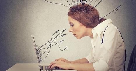 El estrés bueno: cómo usarlo como aliado | Educacion, ecologia y TIC | Scoop.it