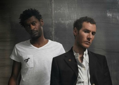 Massive Attack announce 2016 tour with new music later this year | DJing | Scoop.it