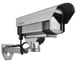 Raspberry Pi as low-cost HD surveillance camera | Slash's Science & Technology Scoop | Scoop.it