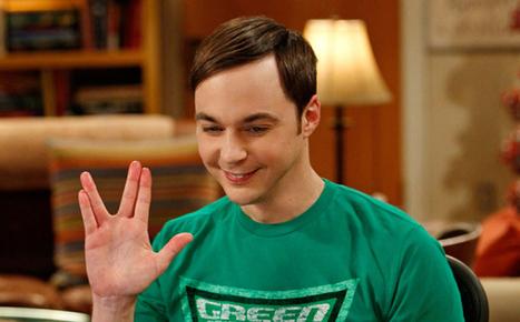 David Saltzberg y la ciencia detrás de The Big Bang Theory | Informática Educativa y TIC | Scoop.it