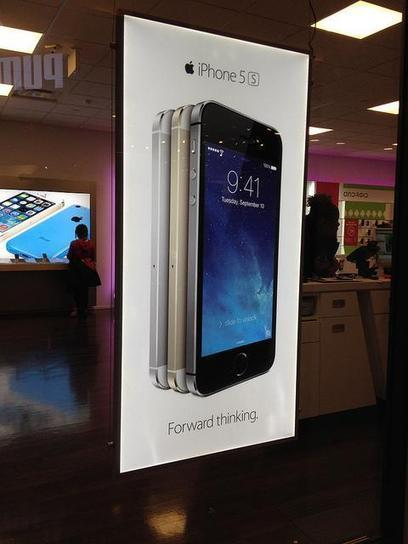 Another Good Sign for Apple's iPhone 6 Launch - Motley Fool | Toppix | Scoop.it
