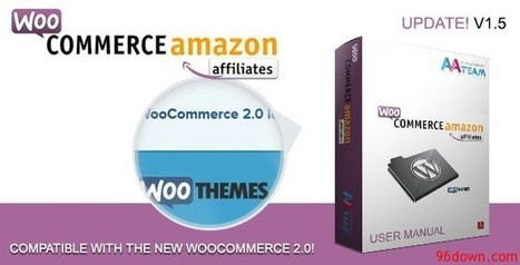 WooCommerce Amazon Affiliates Wordpress Plugin - Download Free Nulled Scripts | test | Scoop.it