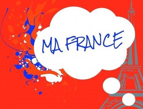Ma France! Kirjoitus- ja julistekilpailu suomeksi, ruotsiksi tai ranskaksi | Association des Professeurs de Français de Finlande | POLKKA-UUTISET | Scoop.it